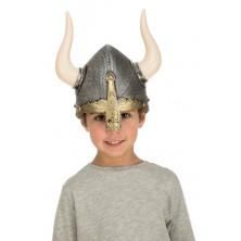 Helma vikingská pro děti