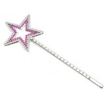 Kouzelná hůlka hvězdička