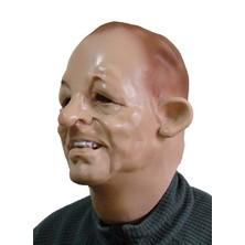 Maska Milouš Jakeš