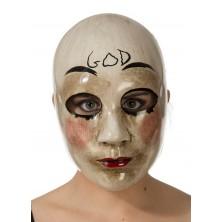 maska Žena