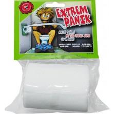 Neroztrhnutelný toaletní papír