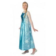 Dětský kostým Elsa