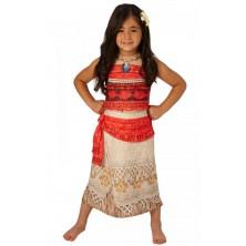 Dětský kostým Vaiana