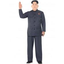 Kostým Diktátor Kim
