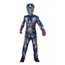 Dětský chlapecký kostým Optimus Prime Transformers