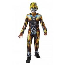 Dětský chlapecký kostým Bumblebee Transformers