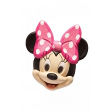 Maska Minnie Mouse