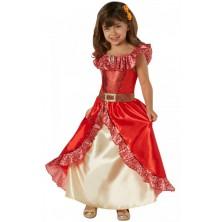 Dětský kostým Elena z Avaloru