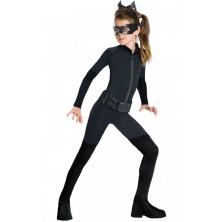 Dětský kostým Catwoman