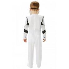 Dětský kostým Stormtrooper deluxe