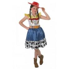 Dětský karnevalový kostým Jessie Toy Story