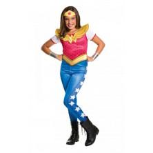 Dětský kostým Wonder Woman I