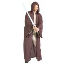 Plášť s kapucí Jedi
