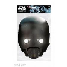 Papírová maska K-2SO