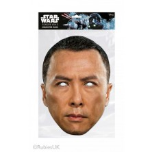 Papírová maska Chirrut
