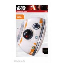 Papírová maska BB-8