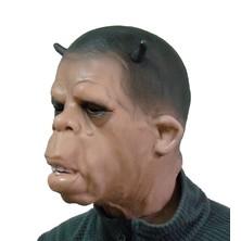 Maska čert Buliban