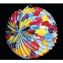 Lampión kulatý 30 cm