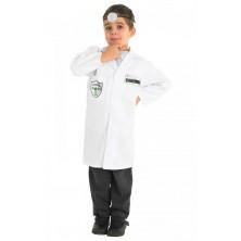 Chlapecký kostým Doktor