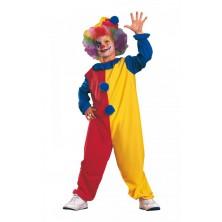 Kostým Klaun pro děti