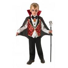 Dětský kostým Dracula