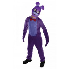 Dětský kostým Bonnie Five nights at Freddys