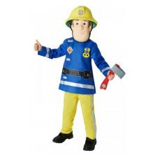 Karnevalový kostým Požárník Sam