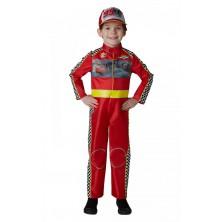 Dětský kostým Blesk McQueen Auta 3