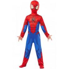 Dětský karnevalový kostým Spider-Man