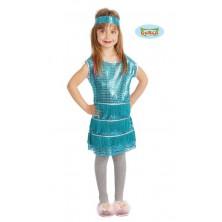 Dětský kostým Tanečnice