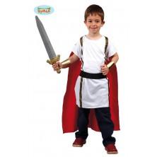 Dětský karnevalový kostým Říman