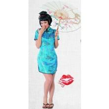 Kostým Číńanka