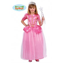 Dětský kostým Princezna Rose