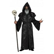 Strašidelný kostým Druid