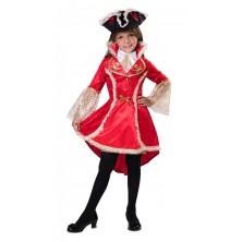 Kostým Pirátka pro děti