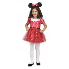 Dětský kostým Myšička Minnie