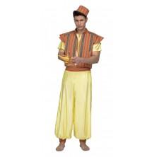Kostým Aladin