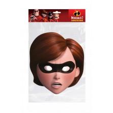 Papírová maska Elastička