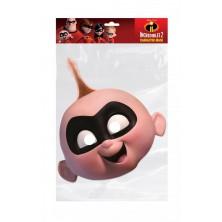 Papírová maska Jack-Jack