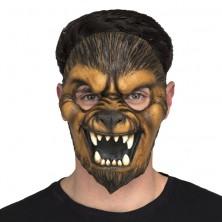 Pánská maska Vlkodlak