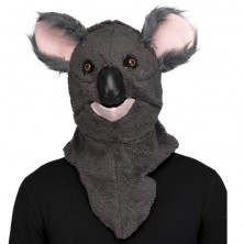 Maska Koala pro dospělé