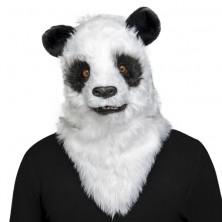Maska Panda pro dospělé