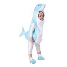 Dětský kostým Delfín