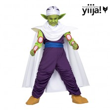 Dětský kostým Piccolo Dragon Ball