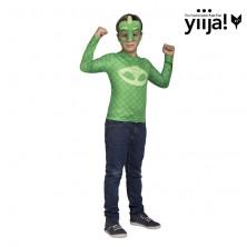 Dětský kostým Gekon Pyžamasky