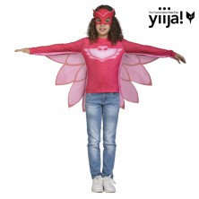 Dětský kostým Sova Pyžamasky