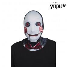 Strašitelná maska Saw