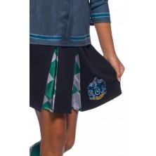 Dětská sukně Slytherin