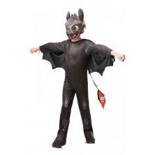 Dětský kostým Bezzubka
