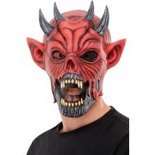 Maska Čert I